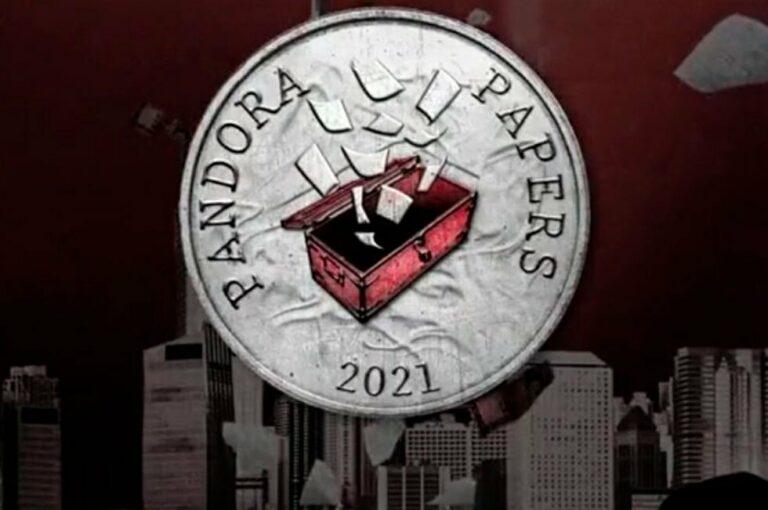 """Los """"Pandora Papers"""" revelan las fortunas de líderes mundiales y magnates en paraísos fiscales"""