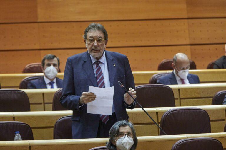 Junts no descarta una enmienda a la totalidad a los PGE pero aboga por el diálogo