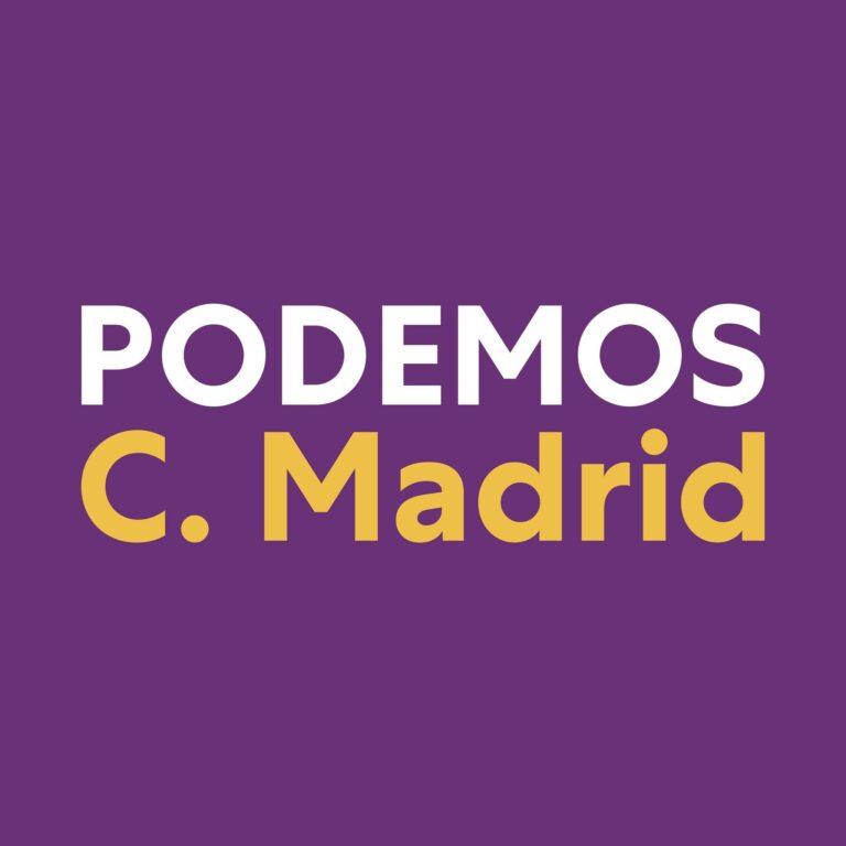 UP Madrid pide un censo de vivienda vacía y consultas populares sobre la cesión forzosa