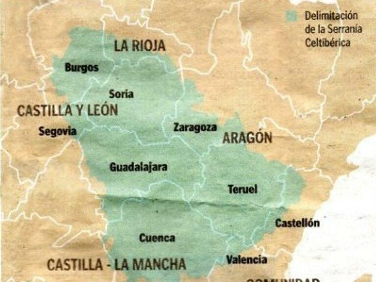 El Gobierno iniciará en Teruel, Soria y Cuenca una red de centros de innovación y teletrabajo en zonas rurales