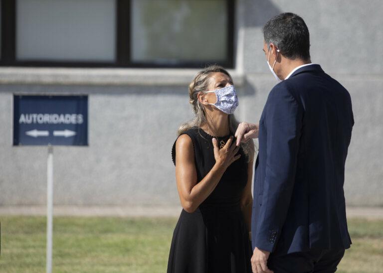 PSOE y Podemos concluyen sin acuerdo la primera reunión sobre la reforma laboral