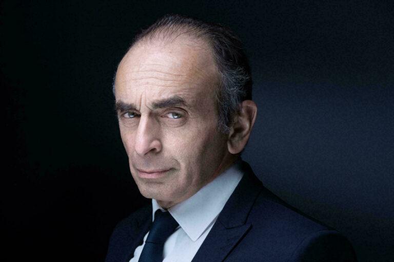 Francia: Zemmour, segundo en los sondeos, tacha de 'criminales' a los militantes LGBTIQ+