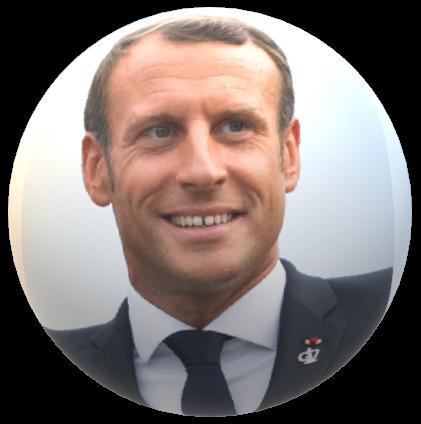 :FR_Macron: