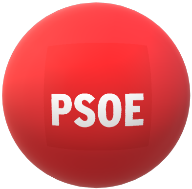 :PSOE: